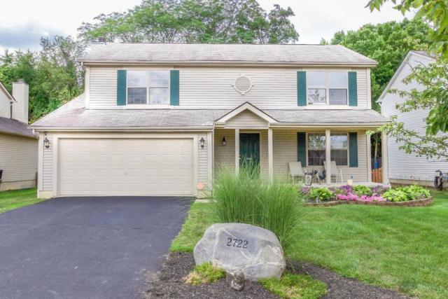 2722 Hardwood Avenue, Lancaster, OH 43130 (MLS #218028561) :: Berkshire Hathaway HomeServices Crager Tobin Real Estate
