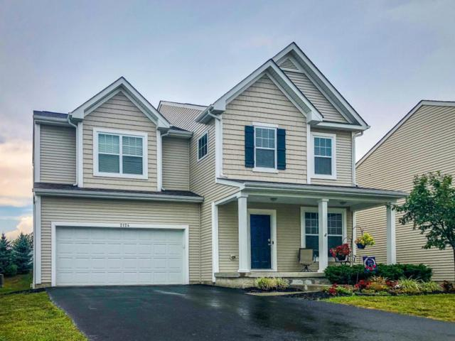 2124 Tournament Way, Grove City, OH 43123 (MLS #218028617) :: e-Merge Real Estate