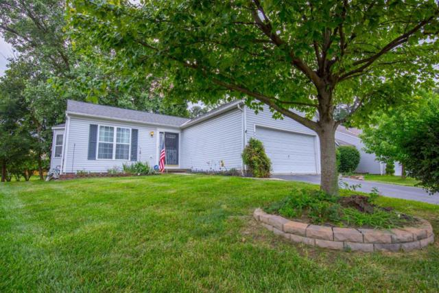 4435 Gaffney Court, Columbus, OH 43228 (MLS #218028733) :: Berkshire Hathaway HomeServices Crager Tobin Real Estate