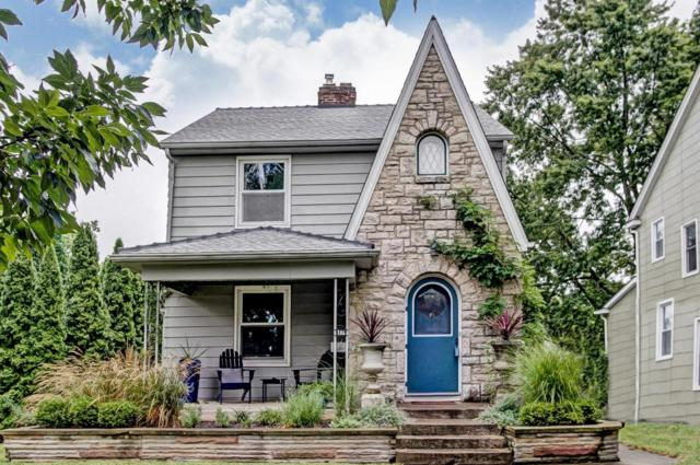 186 S Huron Avenue, Columbus, OH 43204 (MLS #218028774) :: The Mike Laemmle Team Realty