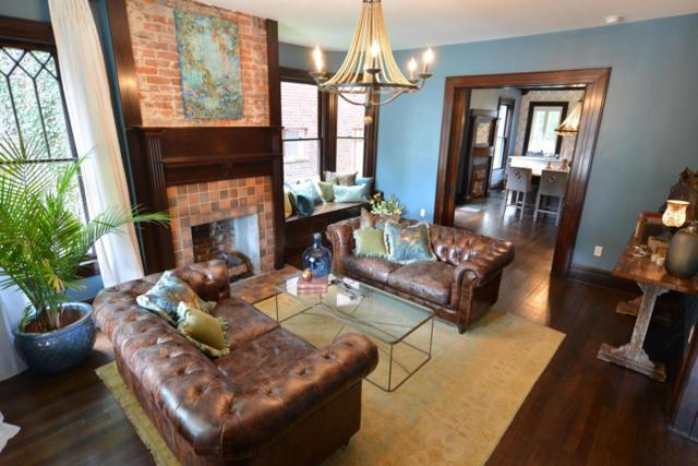1110 Bryden Road, Columbus, OH 43205 (MLS #218029058) :: Shannon Grimm & Partners
