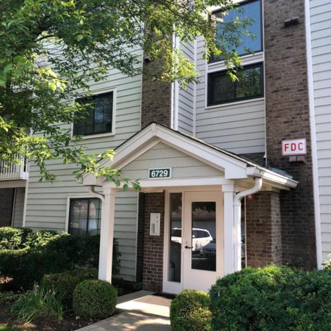 6729 Meadow Creek Drive #310, Columbus, OH 43235 (MLS #218029483) :: Berkshire Hathaway HomeServices Crager Tobin Real Estate