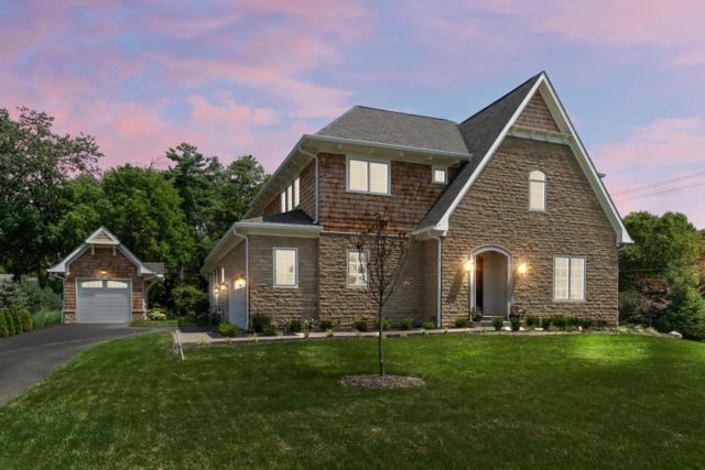 4532 Hull Farm Lane, Upper Arlington, OH 43220 (MLS #218029539) :: CARLETON REALTY