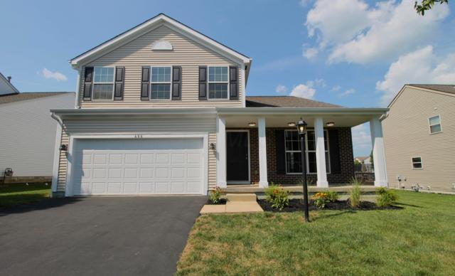 486 Carver Street, Pickerington, OH 43147 (MLS #218029678) :: Exp Realty