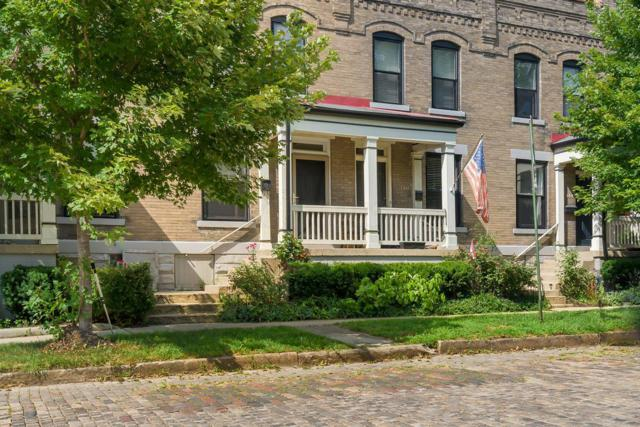 348 W 2nd Avenue, Columbus, OH 43201 (MLS #218030171) :: Signature Real Estate