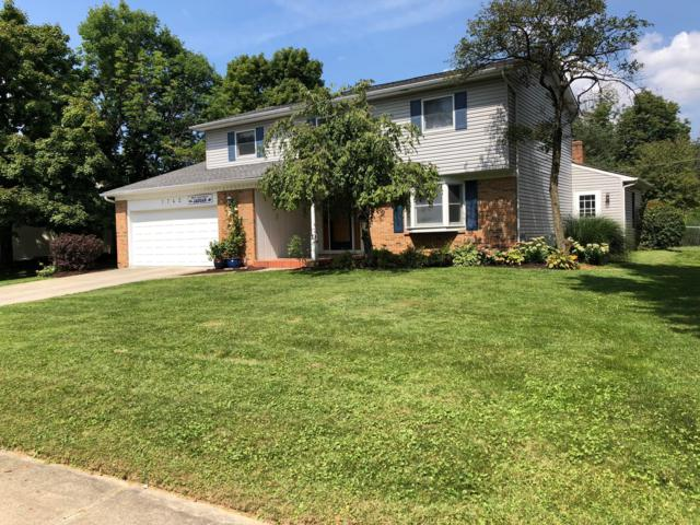 1742 Hickory Hill Drive, Columbus, OH 43228 (MLS #218030337) :: Shannon Grimm & Partners