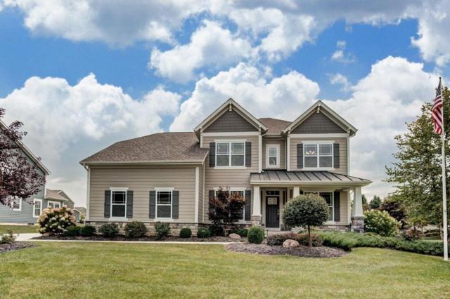 8201 Meadowmoore Boulevard, Pickerington, OH 43147 (MLS #218030654) :: Berkshire Hathaway HomeServices Crager Tobin Real Estate