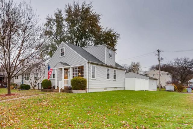 820 Mcclain Road, Columbus, OH 43212 (MLS #218030996) :: Signature Real Estate
