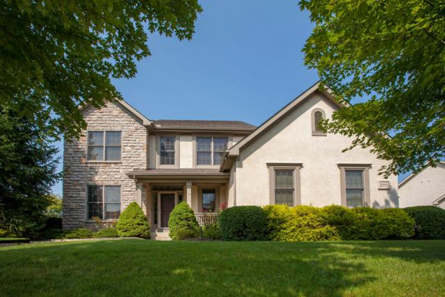 6868 Meadow Glen Drive S, Westerville, OH 43082 (MLS #218031377) :: The Mike Laemmle Team Realty