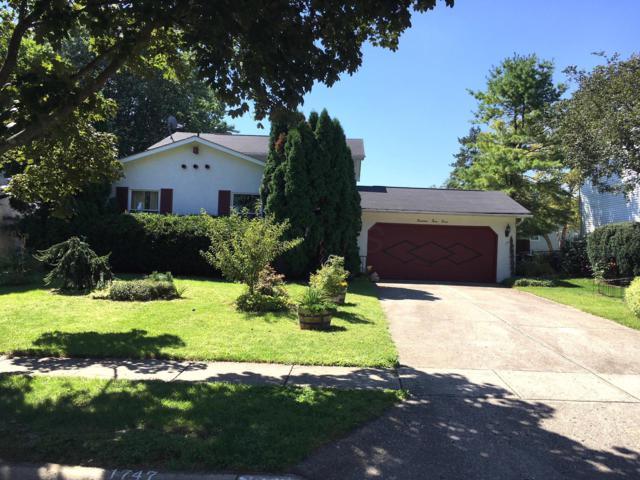 1747 Arborhill Drive, Columbus, OH 43229 (MLS #218032339) :: RE/MAX ONE