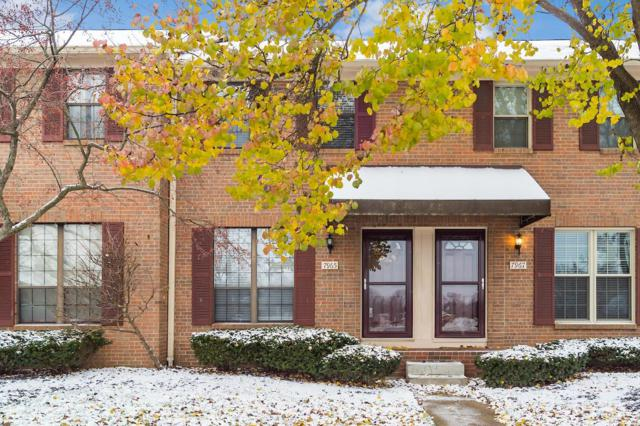 7965 Boothbay Court #20, Powell, OH 43065 (MLS #218032729) :: RE/MAX ONE