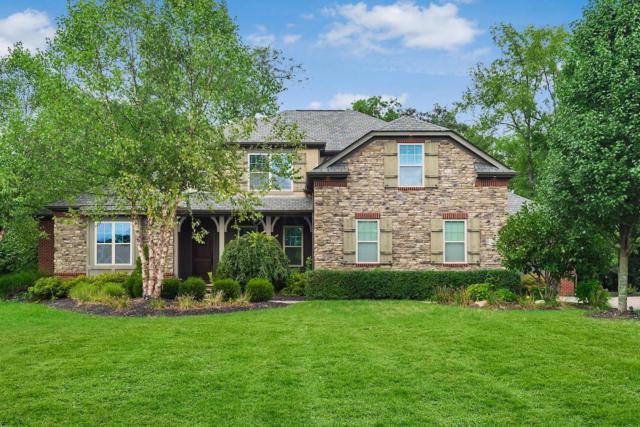 1020 Elderberry Loop, Delaware, OH 43015 (MLS #218033149) :: Berkshire Hathaway HomeServices Crager Tobin Real Estate