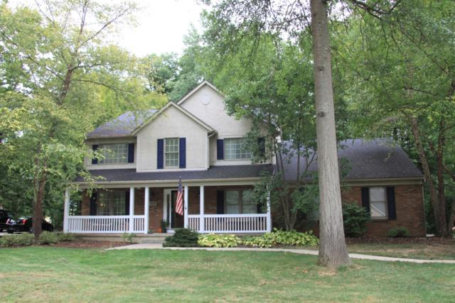 7670 Laurelwood Drive, Canal Winchester, OH 43110 (MLS #218033884) :: RE/MAX ONE