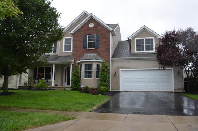 5945 Hampton Corners N, Hilliard, OH 43026 (MLS #218033895) :: Keller Williams Excel