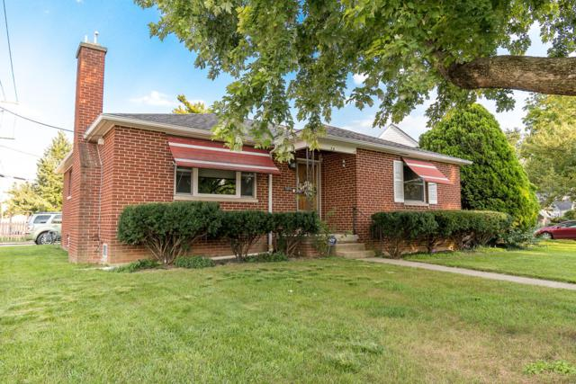 28 Letchworth Avenue, Columbus, OH 43204 (MLS #218035865) :: The Mike Laemmle Team Realty