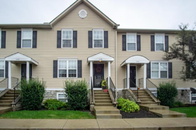 338 Douglasfir Drive, Blacklick, OH 43004 (MLS #218036198) :: Signature Real Estate