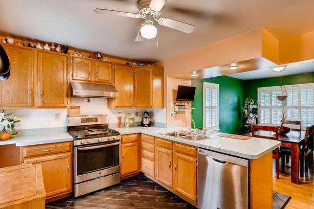 5785 Andover Street, Worthington, OH 43085 (MLS #218036645) :: Signature Real Estate