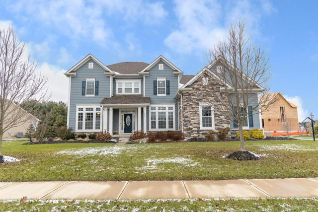 4517 Sanctuary Drive, Westerville, OH 43082 (MLS #218036821) :: Signature Real Estate