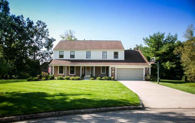 6282 Sawgrass Way, Westerville, OH 43082 (MLS #218036986) :: Keller Williams Excel