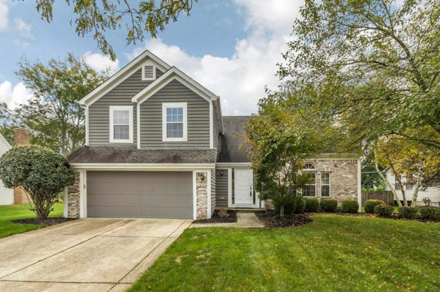 3545 Boathouse Drive, Hilliard, OH 43026 (MLS #218037333) :: CARLETON REALTY