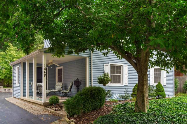 1848 Collingswood Road, Columbus, OH 43221 (MLS #218037439) :: Susanne Casey & Associates