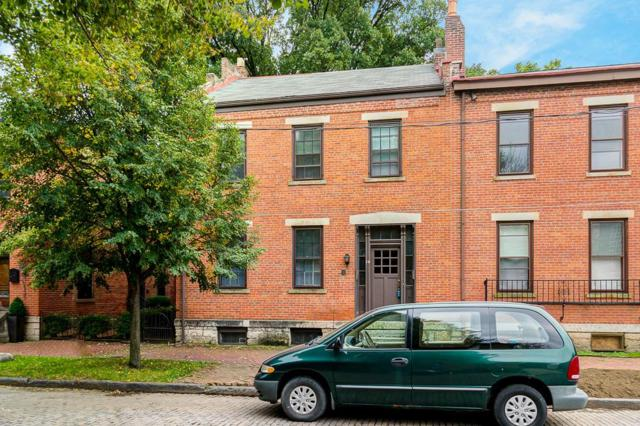 39 E Sycamore Street, Columbus, OH 43206 (MLS #218037951) :: The Raines Group