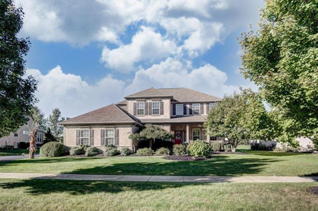 7778 Spring Garden Lane, Powell, OH 43065 (MLS #218039413) :: RE/MAX ONE