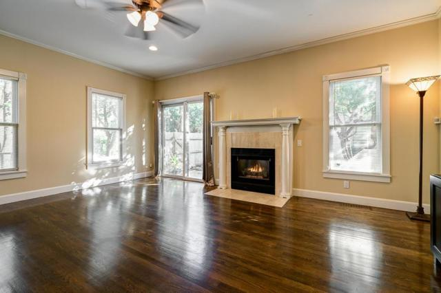 451 Jackson Street, Columbus, OH 43206 (MLS #218040017) :: Signature Real Estate