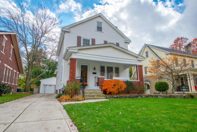 361 Oakland Park Avenue, Columbus, OH 43214 (MLS #218041201) :: Exp Realty