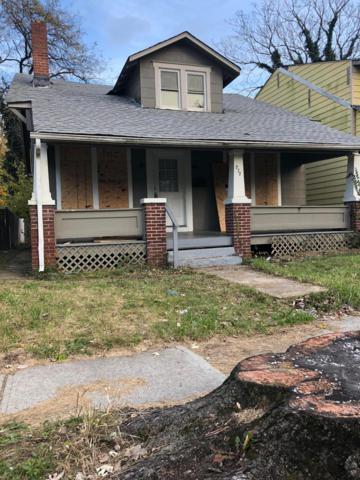 272 S Terrace Avenue, Columbus, OH 43204 (MLS #218041515) :: Keller Williams Excel