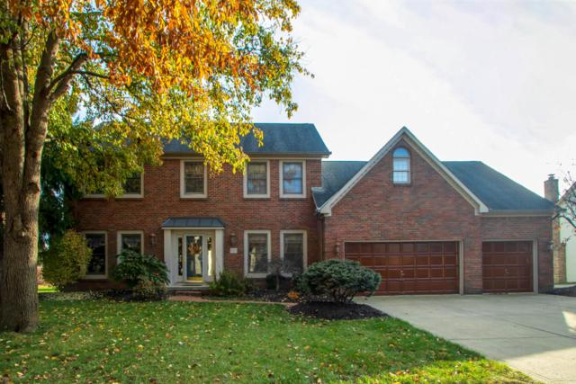 1107 Fishermans Drive, Westerville, OH 43082 (MLS #218041683) :: Brenner Property Group | KW Capital Partners