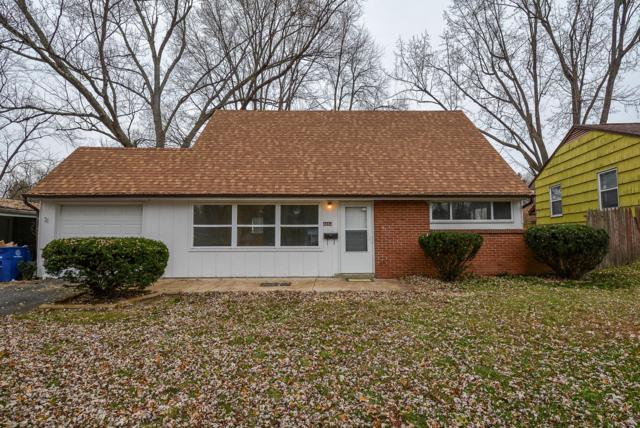 4694 Janis Drive, Columbus, OH 43227 (MLS #218042197) :: Signature Real Estate