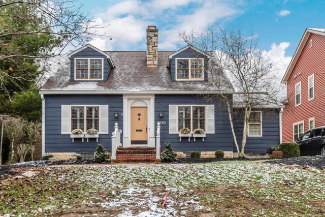 5830 Pioneers Court, Worthington, OH 43085 (MLS #218042277) :: Signature Real Estate