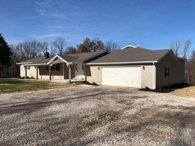 10630 Miller Road, Johnstown, OH 43031 (MLS #218042359) :: The Clark Group @ ERA Real Solutions Realty