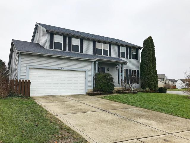 5262 Algean Drive, Canal Winchester, OH 43110 (MLS #218042670) :: Shannon Grimm & Partners