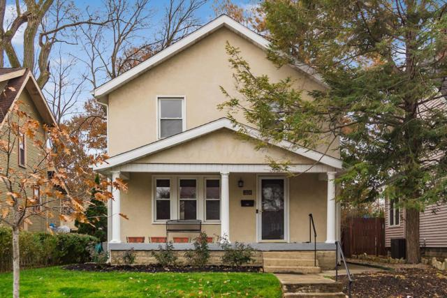 1229 Oxley Road, Grandview Heights, OH 43212 (MLS #218043187) :: Julie & Company