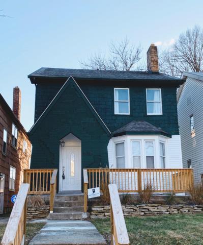 1178 Wilson Avenue, Columbus, OH 43206 (MLS #218044079) :: Signature Real Estate
