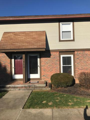 1868 Stanhope Drive #2, Newark, OH 43055 (MLS #218045169) :: CARLETON REALTY