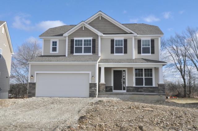 4731 Black Sycamore Drive Lot 135, Columbus, OH 43231 (MLS #219000700) :: ERA Real Solutions Realty