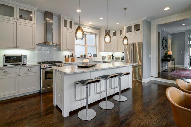 204 Reinhard Avenue, Columbus, OH 43206 (MLS #219001309) :: Shannon Grimm & Partners