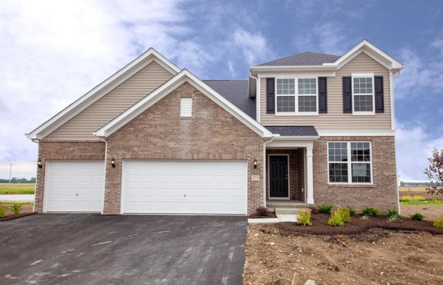 275 Saddlebred Circle, Marysville, OH 43040 (MLS #219001412) :: Brenner Property Group | Keller Williams Capital Partners