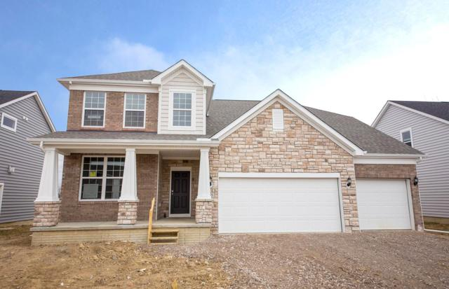 555 White Fawn Run, Delaware, OH 43015 (MLS #219001974) :: RE/MAX ONE