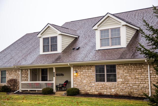 13 Glen Mawr Circle, Delaware, OH 43015 (MLS #219002248) :: Shannon Grimm & Partners