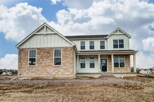 287 Ben Curtis Drive, Ostrander, OH 43061 (MLS #219003233) :: Keller Williams Excel