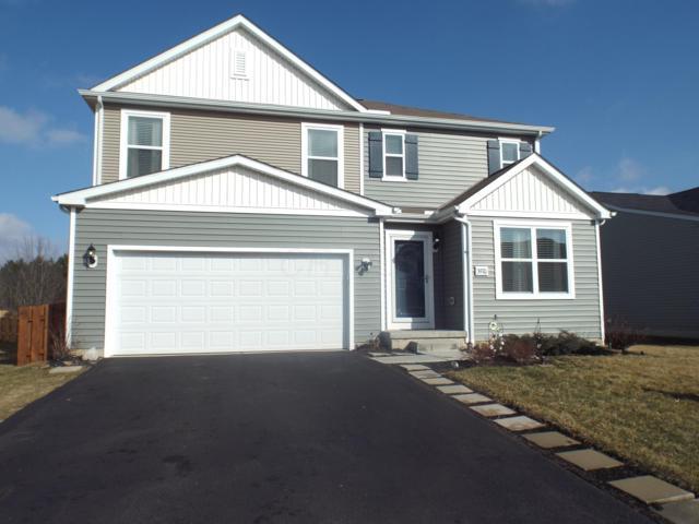 3970 Snowcreek Drive, Grove City, OH 43123 (MLS #219003818) :: Susanne Casey & Associates
