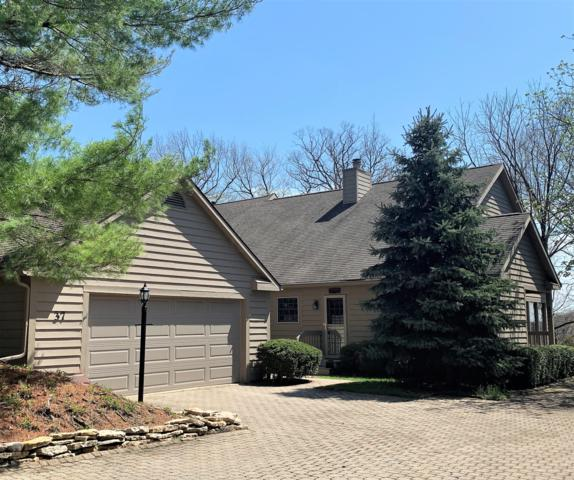 37 Donald Ross Drive #37, Granville, OH 43023 (MLS #219004975) :: RE/MAX ONE