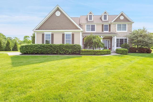 145 Hawks Cove Court, Granville, OH 43023 (MLS #219005649) :: RE/MAX ONE