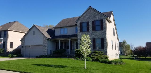 9143 Calverton Terrace NW, Pickerington, OH 43147 (MLS #219006071) :: Keller Williams Excel
