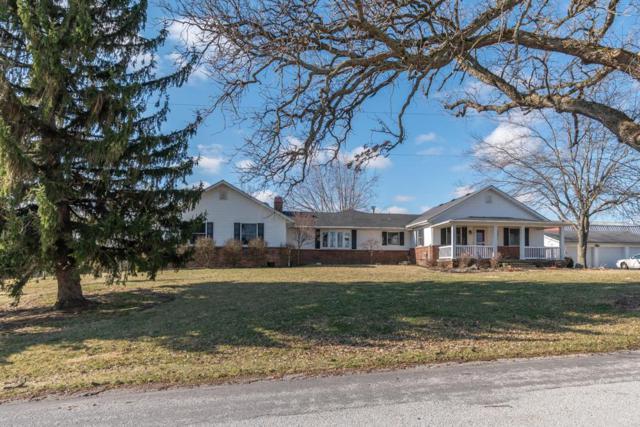 16202 Yankeetown Chenoweth Road, Mount Sterling, OH 43143 (MLS #219006263) :: Signature Real Estate