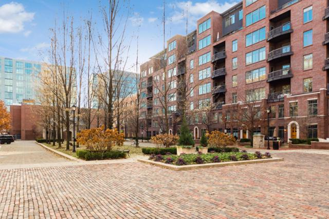 250 Daniel Burnham Square #247, Columbus, OH 43215 (MLS #219006678) :: RE/MAX ONE